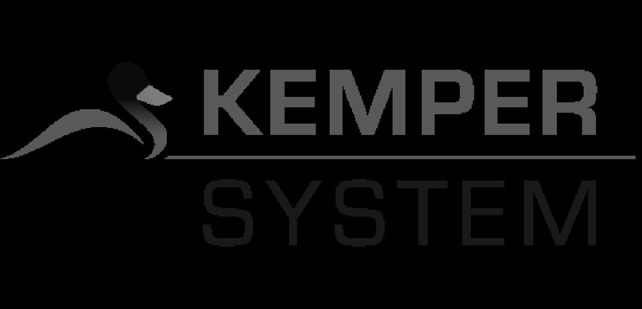 Referenz - Kemper
