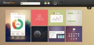 Webdesign Begriffe - Metro Design