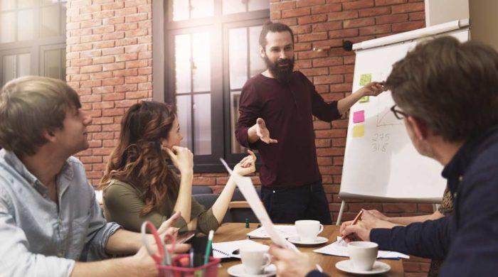 9 Tipps, um deine Verkaufs und Marketing Strategie zu entwickeln 2