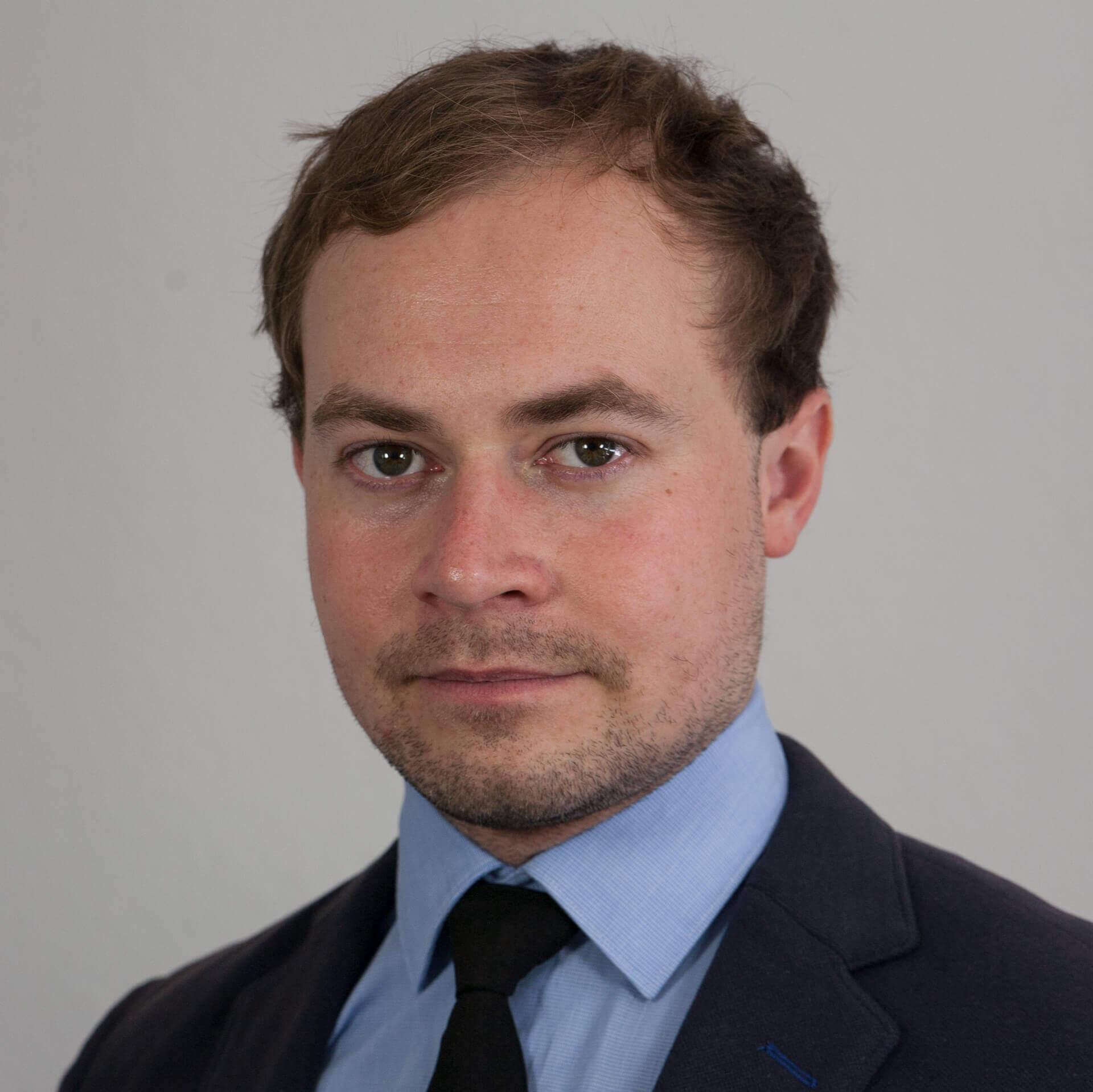 Autor Christoph Gärtner
