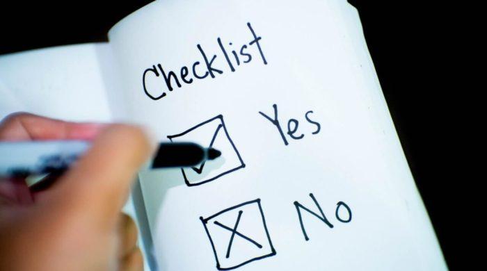 SEO-Checkliste
