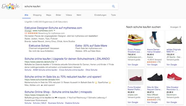 Suchergebnisse für: 'e' Onlineshop