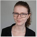 Luisa Jaskulke, Mediengestalterin – Digital und Print