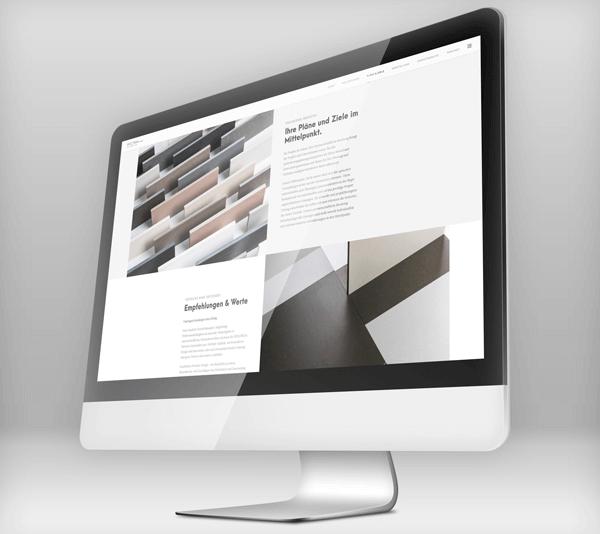 Bei der Umsetzung der Website beinhaltete auch das responsive Webdesign, für die optimierte Nutzung mit mobilen Endgeräten, eine Funktion. Die von unseren Designern erstellten Kataloge und Broschüren wurden in die Website, auf einer eigenen dafür vorgesehenen Seite, eingebunden und so den Kunden online zugänglich gemacht.