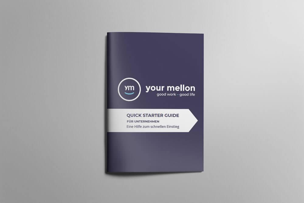 Der Quickstarter Guide für Unternehmen soll den Einstieg in die Plattform erleichtern.